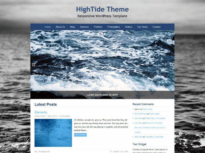 HighTide Premium